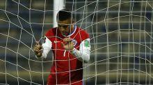 Chile's Sánchez out of Copa America group stage with injury