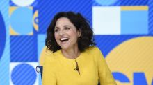Julia Louis-Dreyfus experienced 'true fear' after breast cancer diagnosis