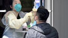 South Korea's return to normal interrupted by uptick in coronavirus cases