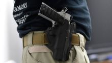 Gun violence hasn't been a problem in Texas, so why worry about permitless carry?