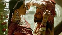 Shahid Kapoor on when will he join Padmavati's promotions: Why should I tell, ask Deepika Padukone