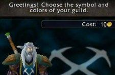 Finding your way into a good guild