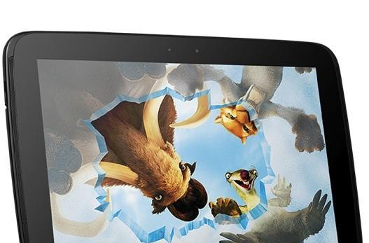 Nexus 10 vs. the competition: fight!