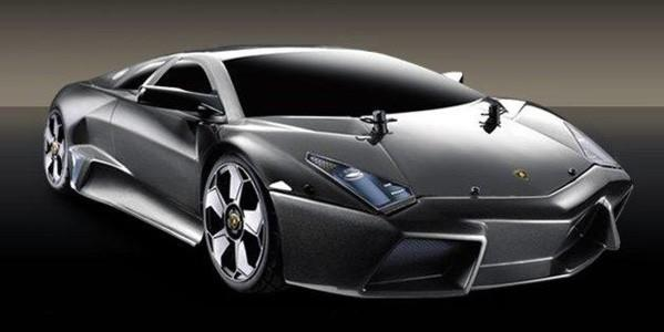 Lamborghini dishes out a Reventon you can actually afford: a 1:10 scale RC car