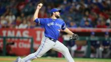 Blue Jays finding their crisis management specialist in Dominic Leone