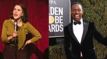 Sterling K. Brown Is Going to Guest Star in 'The Marvelous Mrs. Maisel' Season 3