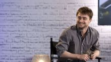 Daniel Radcliffe has done nothing with his £81m
