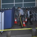 Man shot to death at Vancouver's airport in gang incident