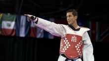 Olympic taekwondo champ's permanent ban for sexual misconduct overturned