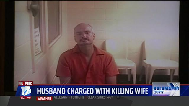 Community Shocked After Police Say Neighbor Killed His Wife