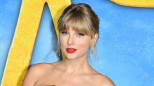 Taylor Swift announces surprise new album