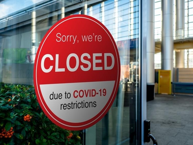 More than 100,000 small businesses have permanently closed because of the coronavirus.