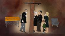 Coronavirus: el drama de los entierros sin familia en Italia en medio de la pandemia del covid-19