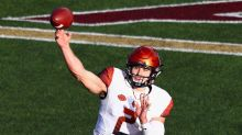 Former Syracuse QB Eric Dungey signs with Cincinnati Bengals