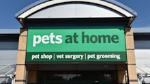Coronavirus: Pets at Home forecasts profit drop as stockpiling slows