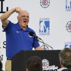 LA Clippers owner Steve Ballmer: I would have supported our players if they wanted to kneel in protest