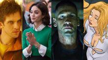 Every Confirmed Upcoming Superhero Show
