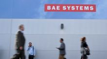 Britain hands BAE Systems £2.4 billion munitions contract