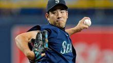 Kikuchi goes 6 effective innings, Mariners beat Rays 4-2