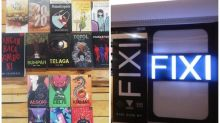 Malaysian retailer Fixi wants to give you a free book for getting the AstraZeneca vaccine