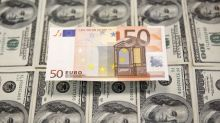 Euro recovers versus dollar as trade optimism supports risk-taking