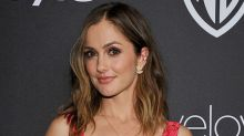 Minka Kelly Shares 'Gross' Harvey Weinstein Story, 'Sorry' for Staying Silent So Long
