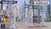 快新聞/南韓再添125例確診 全境累計9786人染武漢肺炎