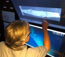 Deep-sea researchers discover second missing Battle of Midway ship