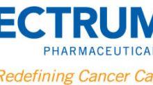Spectrum Provides Poziotinib Update after Successful Pre-NDA Meeting with the FDA