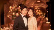 Tiffany Tang finally confirms pregnancy
