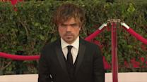 Peter Dinklage Reveals 'Game Of Thrones' Spoiler