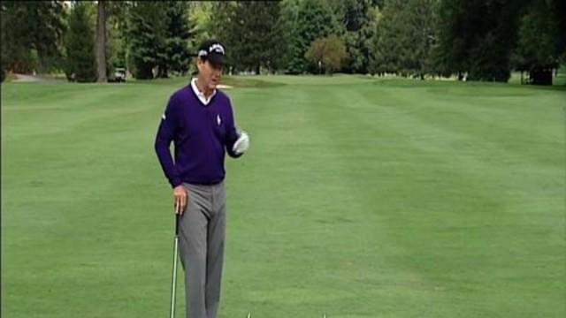 Shortcuts from Tom Watson - Aim The Nicklaus Way