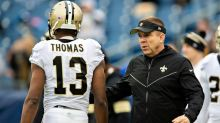 Sean Payton: Michael Thomas surgery should have happened sooner