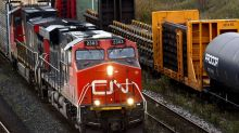 CP Railway Union Discussions Near Deadline as Labor Strike Looms