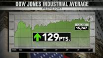 Dow Jones opens at 33rd record high of the year