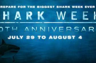 Discovery HD Theater gears up for Shark Weekend