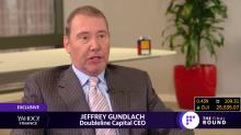 Yahoo Finance's exclusive interview with DoubleLine CEO Jeffrey Gundlach