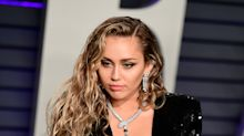 Miley Cyrus addresses footage of fan grabbing her in Spain