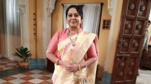 Diya Aur Baati Hum Fame Neelu Vaghela Opens Up About Her Return To TV With Aye Mere Humsafar