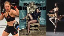 7 Women's Sports Moments That Gave Us Chills This Year