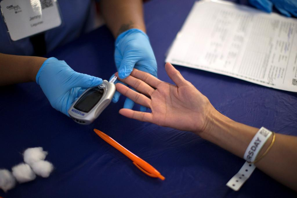 Weight Can In Fact Reverse Type 2 Diabetes, Study Shows