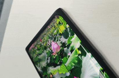 Oppo and Xiaomi show off their under-display selfie cameras (updated)