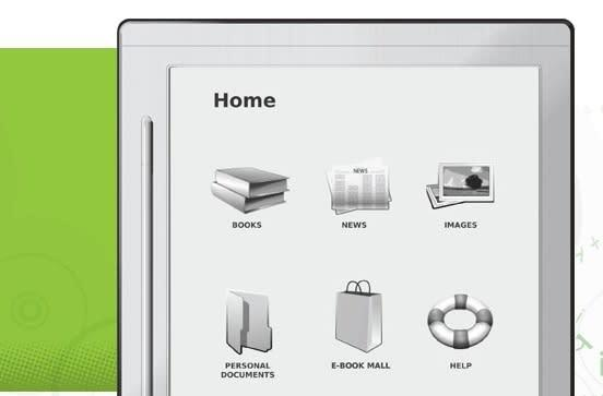iRex DR800SG e-reader brings global 3G downloads -- Best Buy, Barnes & Noble, and Verizon partnerships
