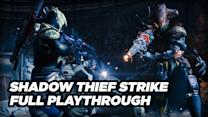 Destiny: House of Wolves - The Shadow Thief Strike