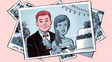 My husband announced he's gay. Was our marriage a lie?