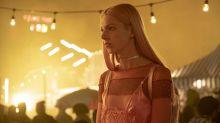 """Hunter Schafer revoluciona el mundo de las series: la actriz """"no binaria"""" que triunfa con Euphoria"""