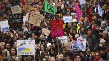 Greta geht ins Netz – So soll Protest in Zeiten von Corona funktionieren