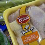 Tyson Replaces CEO After Two Years, Warns of Fresh Slowdowns