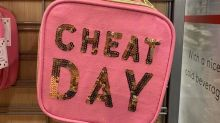 'Cheat day' lunchbox accused of promoting diet culture to children
