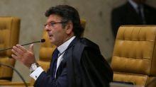 Fux manda prender traficante que havia sido solto por Marco Aurélio